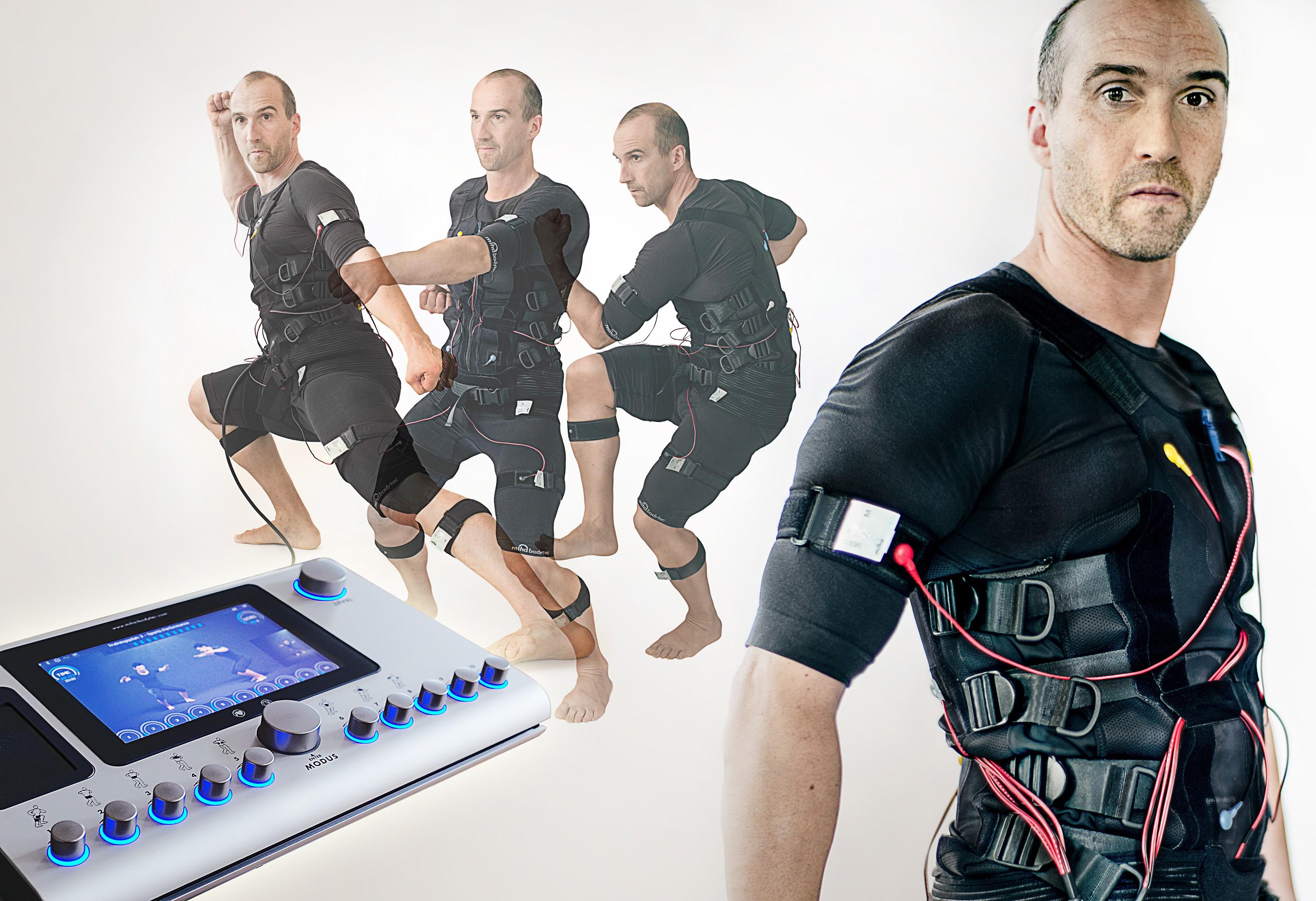 EMS-Training